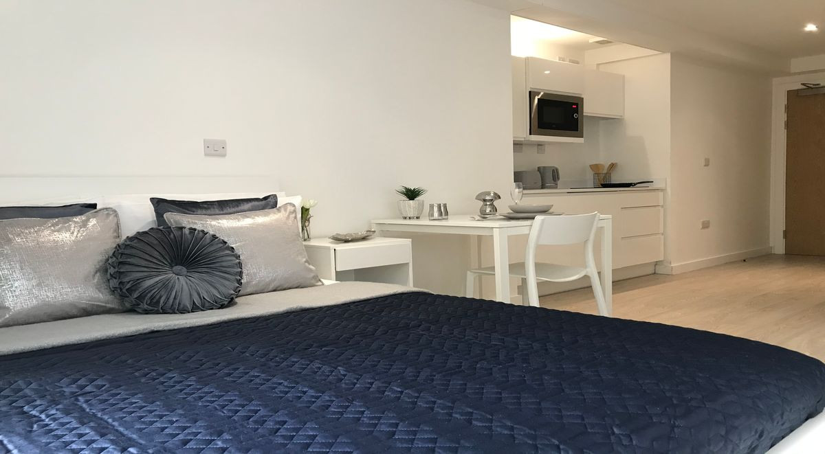 Newcastle-under-lyme student accommodation