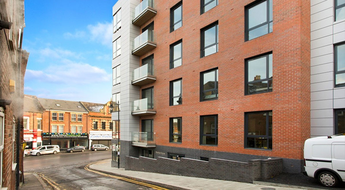 westbar student accommodation in sheffield