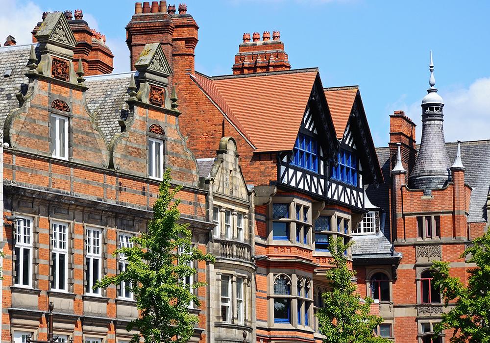 student homes nottingham