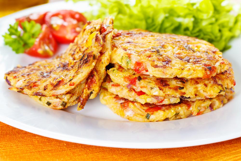 easy vegan pancake recipe veggie
