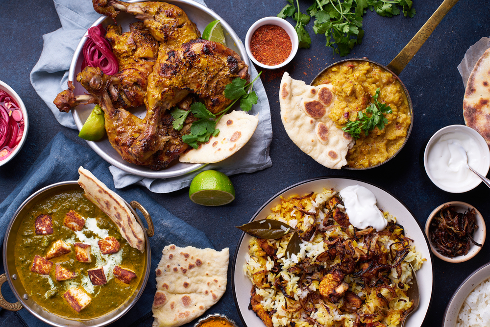 monsoon majestic indian dining
