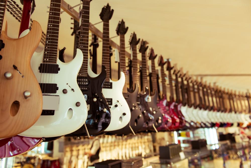Music Junkee Music Shops In Sheffield
