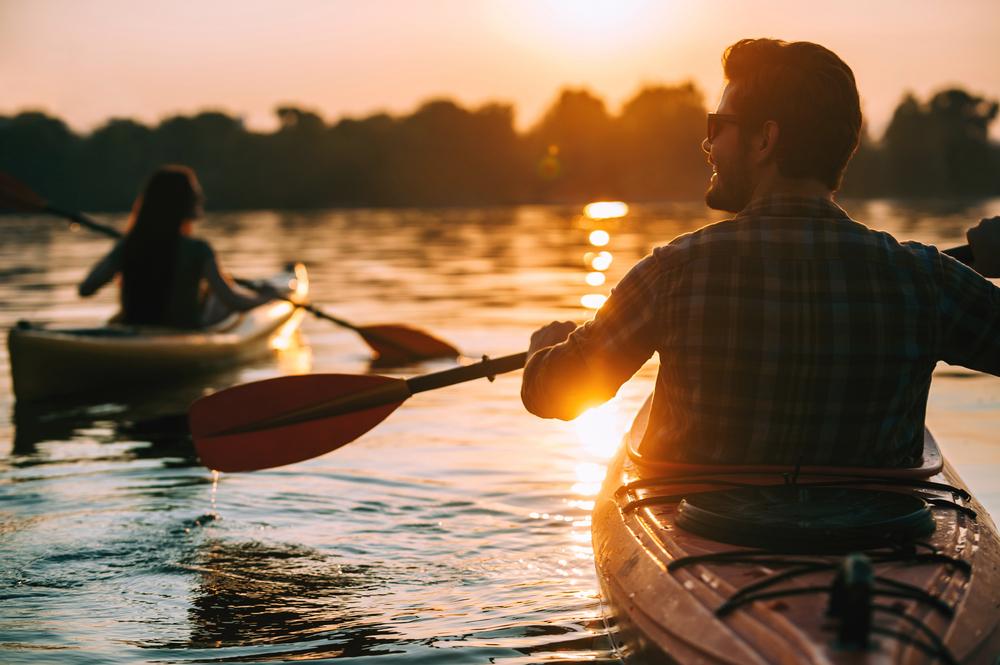 Barrow Boating
