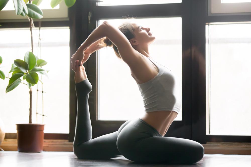 yoga youtube beginners