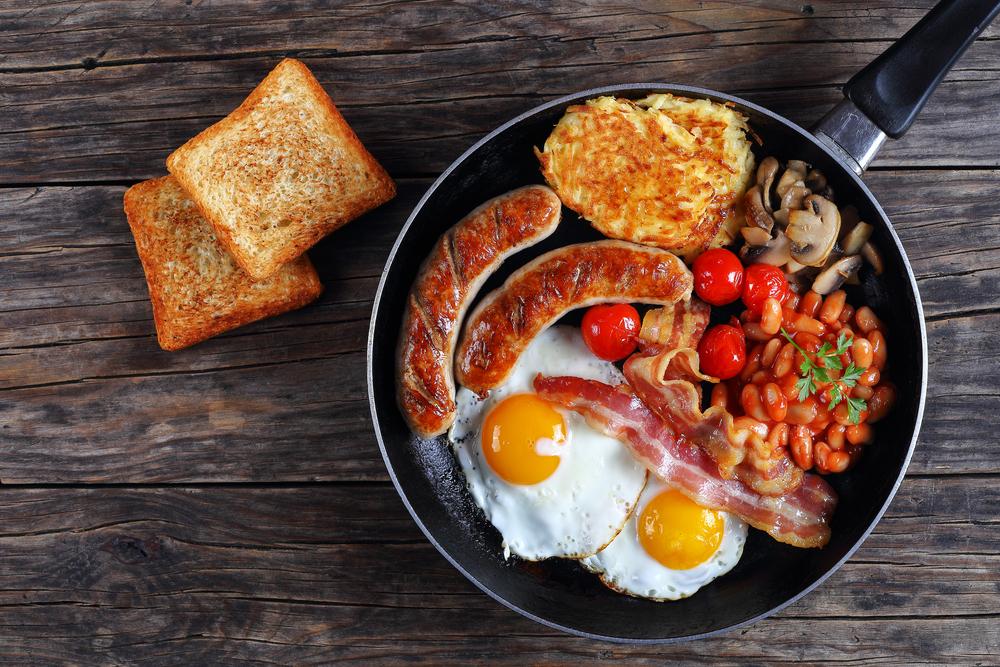 Best breakfasts in town