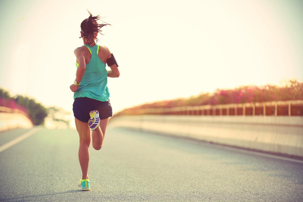 Nike Run
