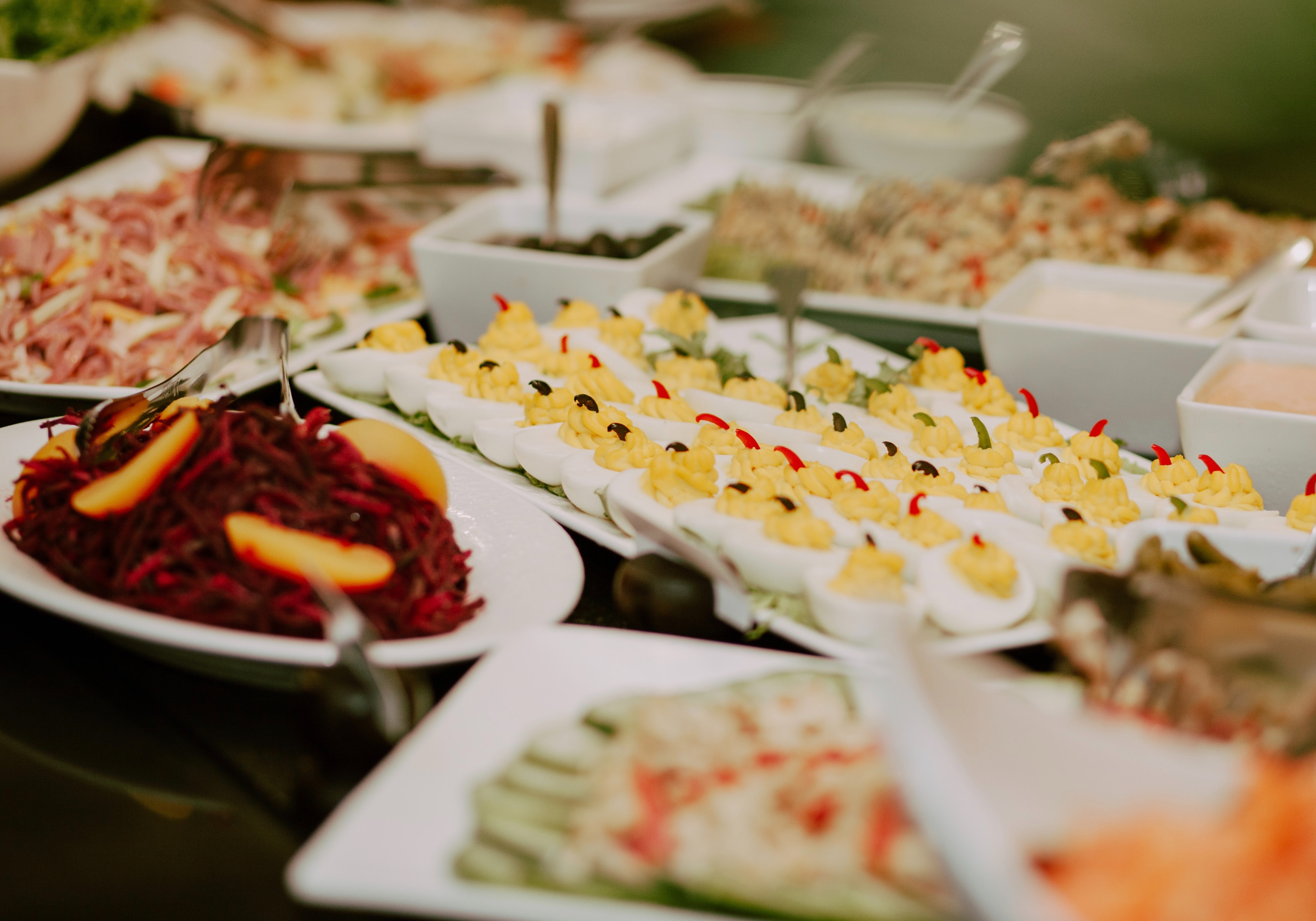 chinese buffet for students