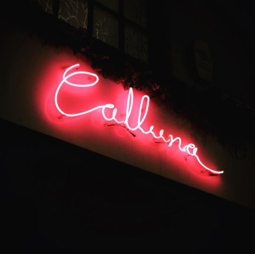 calluna in nottingham bars