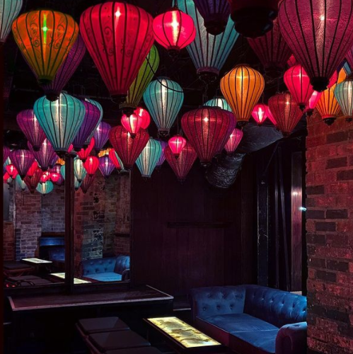 student bars in Nottingham you need to try