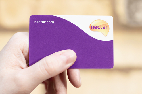 nectar best loyalty cards