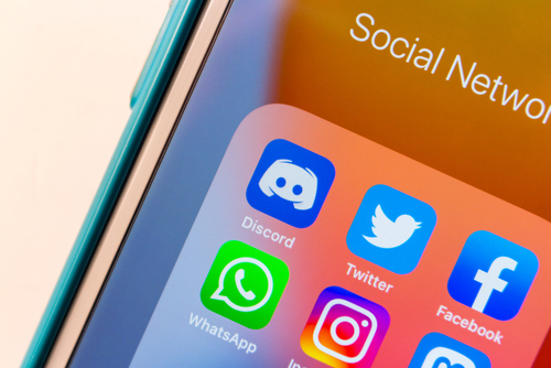 social media networks you need to start a gaming channel